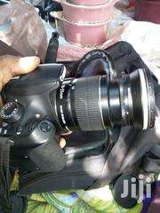 Canon 1200d With Macro Zoom Lens 18-55mm | Cameras, Video Cameras & Accessories for sale in Kericho, Soin (Sigowet)