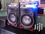 Powered Speakers Double Karaoke With Usb Bt And Fm Radio | Audio & Music Equipment for sale in Nairobi, Nairobi Central