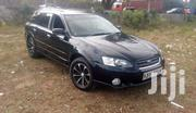 Subaru Outback 2007 Black | Cars for sale in Narok, Mara