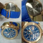 Cartier Chrono Blue Watch | Watches for sale in Nairobi, Nairobi Central