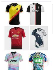 19/20 Newest Jerseys | Clothing for sale in Nairobi, Ngara