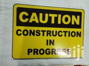 Work In Progress Signage | Manufacturing Services for sale in Nairobi, Nairobi Central