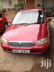 Toyota Starlet 1999 Red | Cars for sale in Nairobi, Nyayo Highrise
