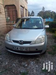 Mazda Demio 2000 Silver | Cars for sale in Kiambu, Ngecha Tigoni