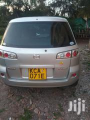 Mazda Demio 2010 Silver | Cars for sale in Kiambu, Ngecha Tigoni