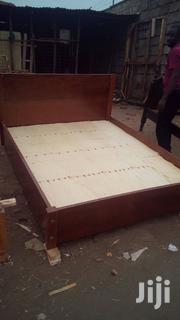 Dark Beds And Natural Mahogany Beds | Furniture for sale in Nairobi, Zimmerman