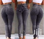 Ladies High Waist Jeans. | Clothing for sale in Nairobi, Nairobi Central