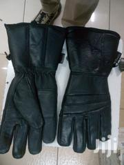 Leather Riders Gloves   Safety Equipment for sale in Nairobi, Nairobi Central
