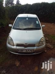 Toyota Vitz 1999 1.5 RS Automatic Silver | Cars for sale in Murang'a, Gaturi