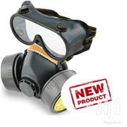 Dust Musk And Safety Goggles | Safety Equipment for sale in Nairobi, Nairobi Central