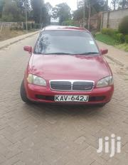 Toyota Starlet 1999 Red | Cars for sale in Nairobi, Nairobi West