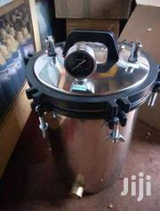 Autoclave 18L   Medical Equipment for sale in Nairobi, Nairobi Central