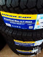265/65/17 Habilead Tyre's Is Made In China | Vehicle Parts & Accessories for sale in Nairobi, Nairobi Central