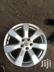 Rims Size 18 For Mitsubish Cars   Vehicle Parts & Accessories for sale in Nairobi, Nairobi Central