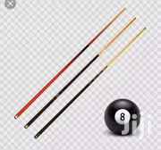 Cue Sticks | Sports Equipment for sale in Mombasa, Majengo