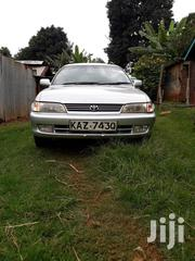 Toyota Corolla 2001 Silver | Cars for sale in Nyeri, Iria-Ini