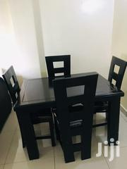 Four Seater Dining Table | Furniture for sale in Nairobi, Ngando