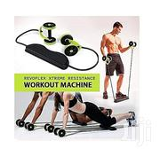 Revoflex Exercise Wheel Roller | Sports Equipment for sale in Nairobi, Nairobi Central