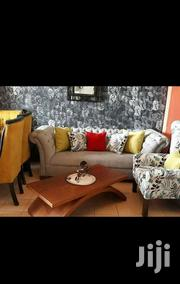 3 Seater Chester Field Plus Wingchair   Furniture for sale in Nairobi, Ngara