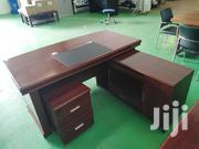 Executive Office Desk 1.6m. | Furniture for sale in Nairobi, Nairobi Central