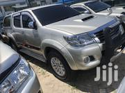 Toyota Hilux 2012 Gold | Cars for sale in Mombasa, Tudor