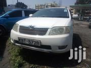 Toyota Corolla 2007 White | Cars for sale in Nakuru, London