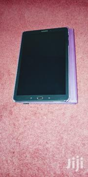 New Samsung Galaxy Tab 4 10.1 LTE 32 GB Black | Tablets for sale in Nairobi, Parklands/Highridge