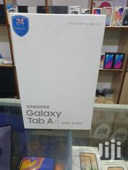 New Samsung Galaxy Tab A 10.1 16 GB Black | Tablets for sale in Nairobi, Nairobi Central