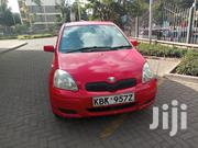 Toyota Vitz 2003 Red | Cars for sale in Nairobi, Parklands/Highridge