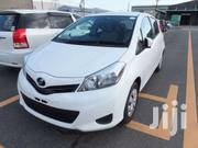 A Toyota Vitz On Special Offer At Blauda Co Ltd Kenya | Cars for sale in Nairobi, Nairobi Central