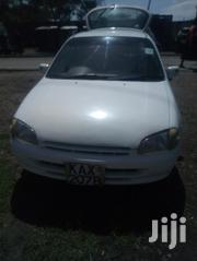 Toyota Corolla 2003 White | Cars for sale in Nakuru, London