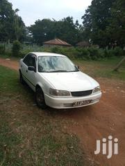 Toyota Corolla 1999 White | Cars for sale in Kakamega, Mumias Central