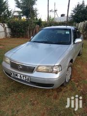 Nissan FB15 2004 Silver | Cars for sale in Uasin Gishu, Kimumu