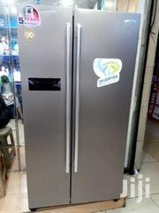 Bruhm Double Door Fridge | Home Appliances for sale in Nairobi, Nairobi Central