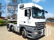 New Mercedes-benz Actros 2012 White | Trucks & Trailers for sale in Nairobi, Karen