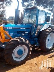 EX UK Ford 7610 4wd | Heavy Equipment for sale in Elgeyo-Marakwet, Kamariny