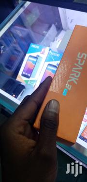 New Tecno Camon 11 Pro 64 GB Silver   Mobile Phones for sale in Nairobi, Kayole Central
