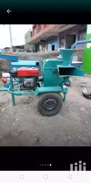 Grinding Maize Cobs Nepea Class | Farm Machinery & Equipment for sale in Nakuru, Rhoda
