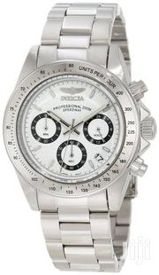 INVICTA Men's 9211 Speedway Collection Stainless Steel Chrono Watch | Watches for sale in Nairobi, Nairobi Central