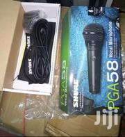 Wired Microphone (Pga58) | Audio & Music Equipment for sale in Nairobi, Nairobi Central