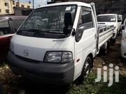 New Mazda Bongo 2012 White | Trucks & Trailers for sale in Mombasa, Tononoka
