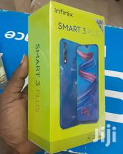New Infinix Smart 3 Plus 32 GB Blue | Mobile Phones for sale in Nairobi, Nairobi Central