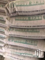 Bamburi Nguvu Cement 32,5R | Building Materials for sale in Machakos, Syokimau/Mulolongo
