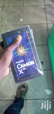 New Tecno Camon X Pro 64 GB Blue | Mobile Phones for sale in Machakos, Kangundo North