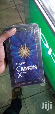 New Tecno Camon X Pro 64 GB Gray | Mobile Phones for sale in Machakos, Kangundo Central