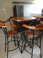 Bar Table Withchairs | Furniture for sale in Nairobi, Parklands/Highridge
