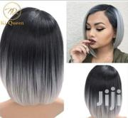 Black And Grey Synthetic Hair. | Hair Beauty for sale in Kiambu, Chania