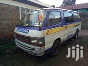 Toyota Hiace 1996 White | Buses for sale in Nairobi, Waithaka
