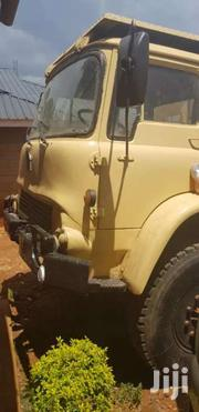 Bedford 4wd Truck LHD KCG | Trucks & Trailers for sale in Kisumu, Chemelil