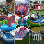 Bouncing Castles Trampolines Water Slides Tents Chairs For Hire | Party, Catering & Event Services for sale in Nairobi, Nairobi Central